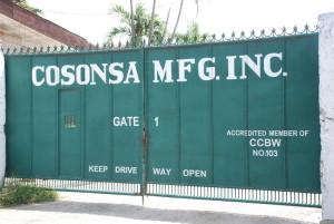 Cosonsa Factory
